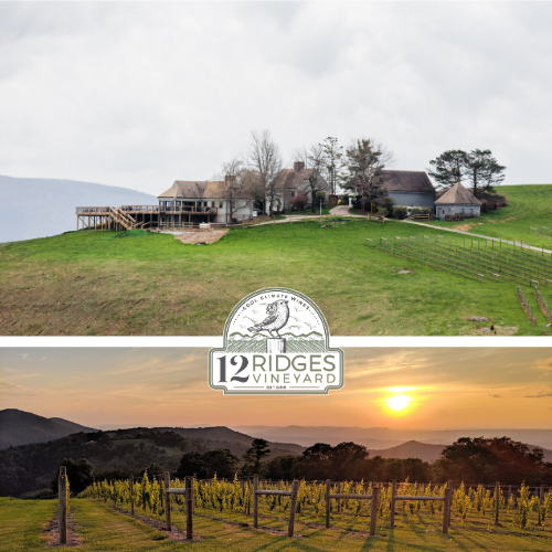 12 Ridges Vineyard